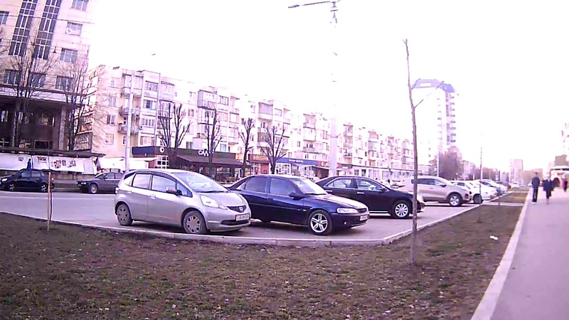 Нальчик. Проспект Кулиева (КБР)