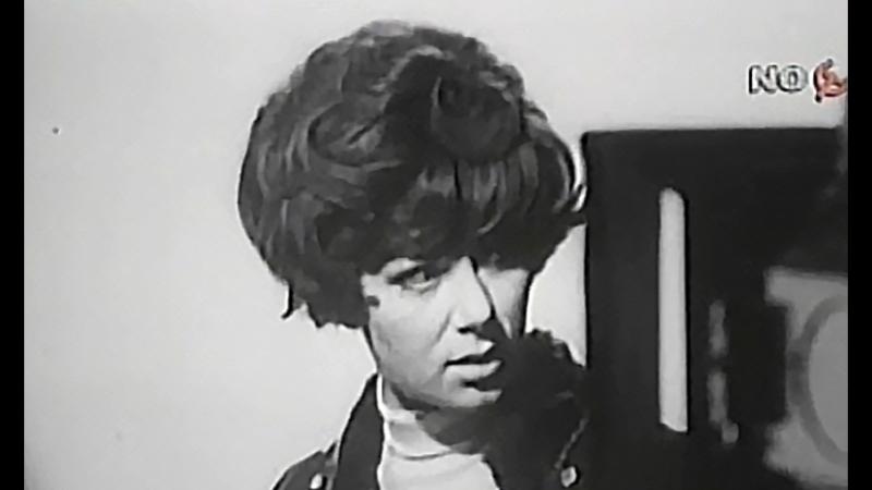 Мама - Эдита Пьеха 1968 (А. Броневицкий - О. Милявский)