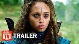 Into the Badlands Season 3 Join Us or Die Trailer | Rotten Tomatoes TV/Трейлер третьего сезона сериала В пустыне смерти