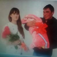 Расстригина Марина (Гордеева)