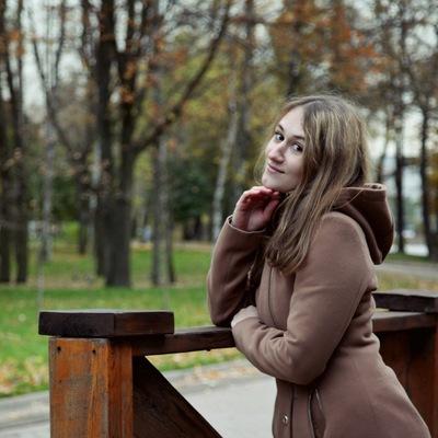 Янина Романенко