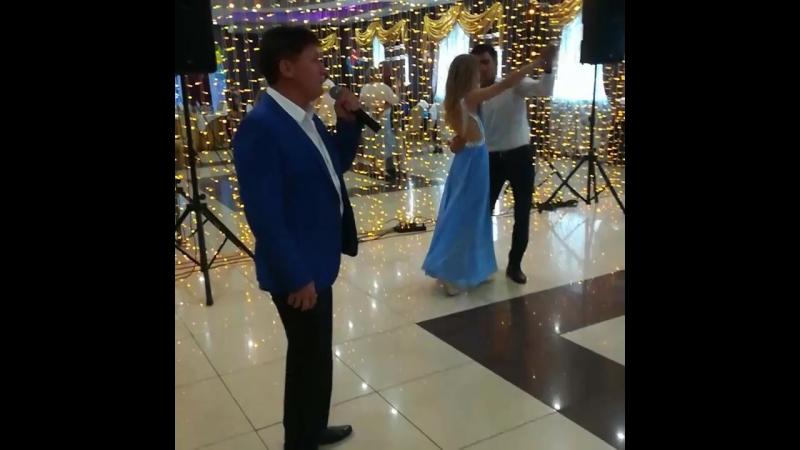 25 августа Юбилей, поет заслуженный артист РТ Ринат Шахидуллин