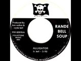 Rande Bell Soup (Texas) - Alligator (70s heavy rockheavy psych)