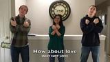 Seasons of Love (Sign Language)