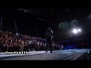 Jay-Z feat. Kanye West - Niggas in Paris (live at Viktoria Secret Fashion Show)