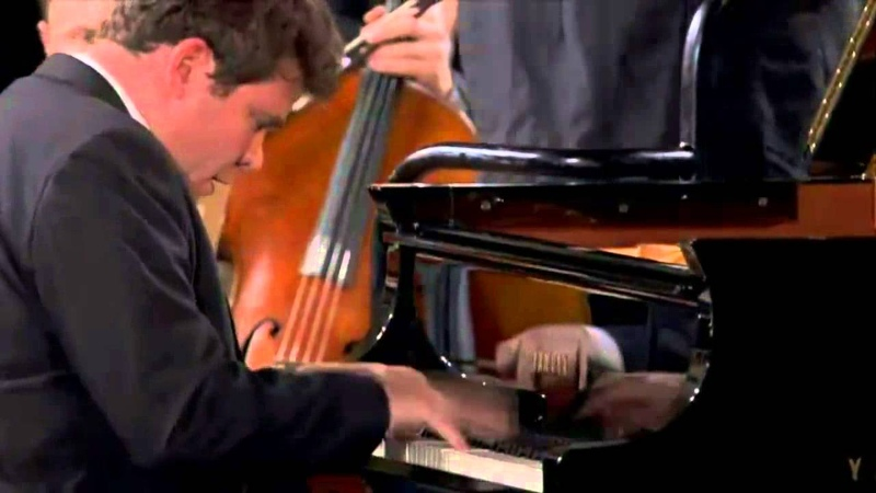 Denis Matsuev Liszt Piano Concerto No 2 Kocsis