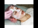 Dr. Polina Dorofeeva Миндальный пилинг