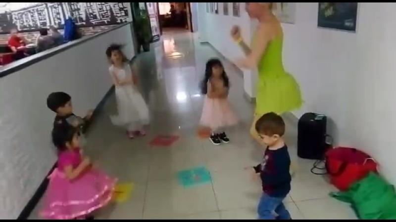 дети конкурс
