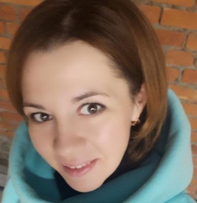 Виктория Подъельная