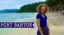 Port Barton, Palawan, Philippines 2015 - FULL HD