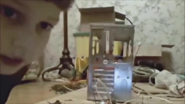 Как собрать сварочный аппарат
