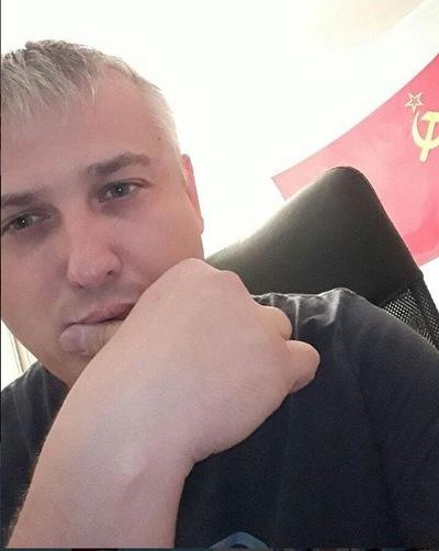 Николай Степанов