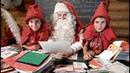 Address of Santa Claus for children Lapland Finland Santa Claus Village Rovaniemi Father Christmas