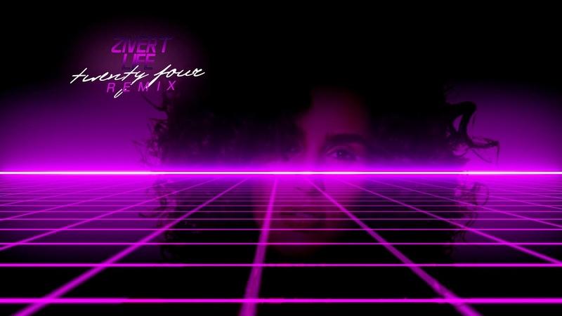 Zivert - Life (Twenty Four Retrowave Remix)