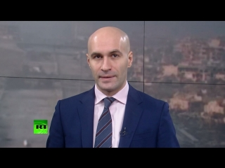 Токсичный вброс: «Белые каски» обвинили Асада в химической атаке на Восточную Гуту