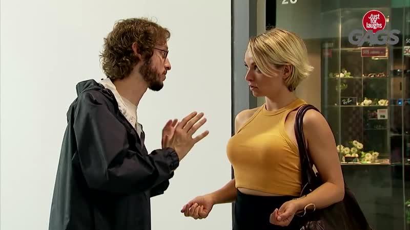 Bra Shopping Breast Examination (HD Юмор Секси Клип Новые Фильмы Сериалы Кино arthdcinema.it Эротика Секс Девушки Эротические