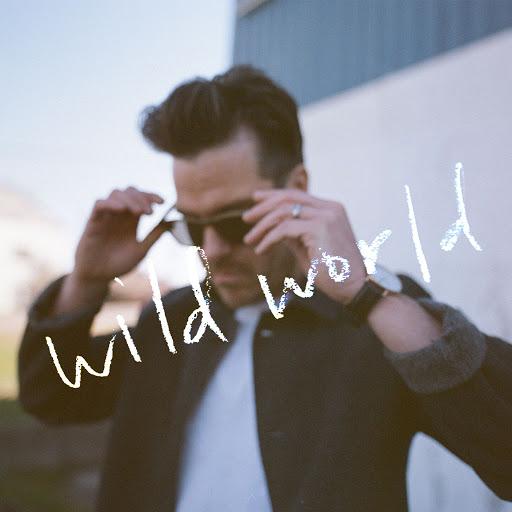 Trent Dabbs альбом Wild World
