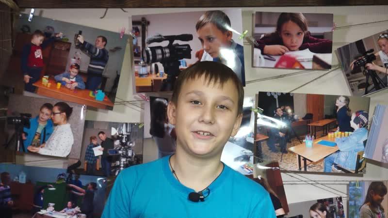 Блог Димы Соловьёва