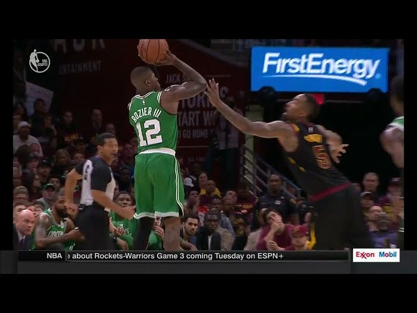Jr Smith Gets Worst Call Of ALL TIME! Refs On Crack (Cavs Fans GO CRAZY)