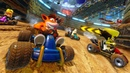 Crash Team Racing Nitro Cart Remake Gameplay Trailer TGA 2018 CTR