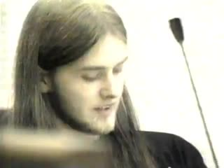 Nargaroth{Black Metal Country : Germany} - The Day Burzum Killed Mayhem
