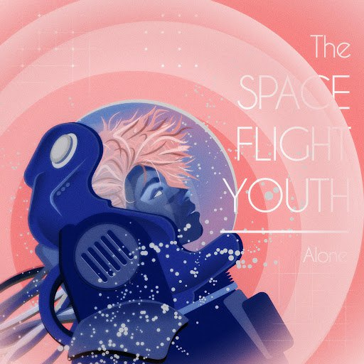 ALONE альбом The Space Flight Youth