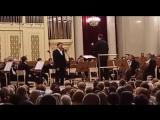 Евгений Дятлов, филармония 7