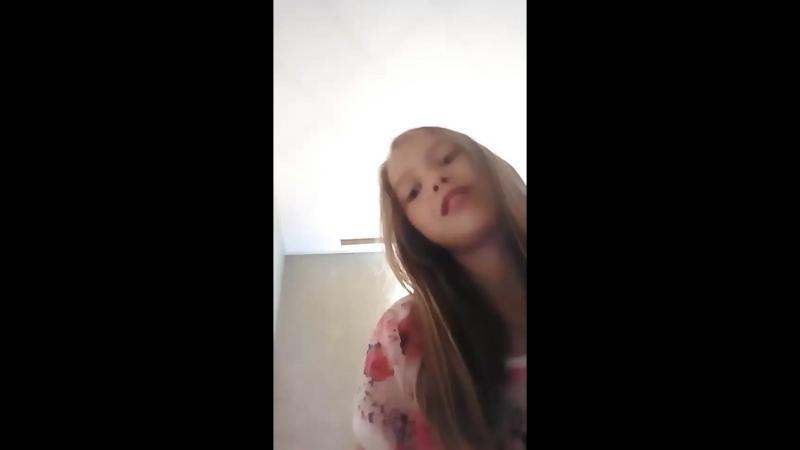 Юлия Головкова - Live