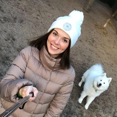 Polina Mishel