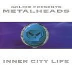 Goldie альбом Inner City Life