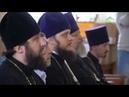 Архиерейский визит в специальный дом интернат для престарелых и инвалидов Борисоглебской епархии