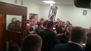 Савченко и Рубан на свободе