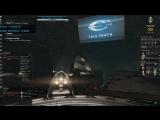 [RU] EVE Online Альфа Строитель #002 Переезд в Столицу!