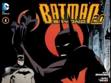 Бэтмен будущего Batman Beyond. 1999. Сезон 1. Перевод МОСТ ВИДЕО. VHS