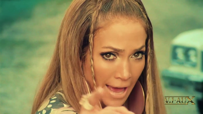 Jennifer Lopez ft. Gente de Zona - Ni Tu Ni Yo (Sergey Kutsuev Mash) VJ Aux