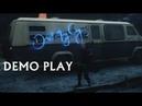 Devil May Cry 5 Demo - S Rank Run