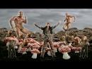 Видео с танцующим Джейсоном Стэтхэмом в леопардовых плавках