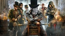 Konguinho esta na Gangue ''Rooks'' Assassin's Creed Syndicate