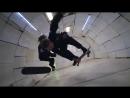 Скейтбординг без гравитации