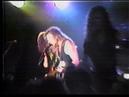Metallica: Harvester of Sorrow (Newark, DE - August 7, 1989)
