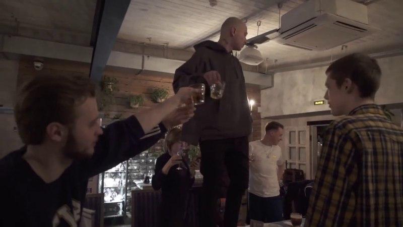 ESB | Oxxxymiron : Я стою на столе не потому, что . Встреча с командой VERSUS