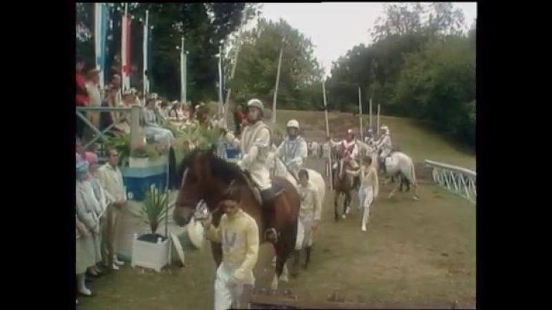 Триподы 1984 7 серия