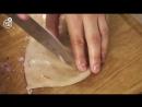 Как очистить Кальмары