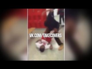 TAKE COVER (150) Лучшие уличные драки (Graveyardboyz  Revelation (ft. Cxntrast))