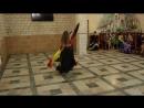 Конкурс Арабского танца Восточная Краса. Мунтяну Ангелина. Восточное шоу