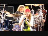 Guns N' Roses - Knockin' On Heaven's Door (Live 1991)