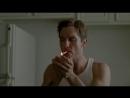 True detective  1х04  Rust Cohle smoking