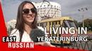 Living in Yekaterinburg   Easy Russian 39