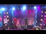 Начало Партийной Зоны,Quest Pistols Show(Партийная Зона,Вегас,Музтв,17.9.18)