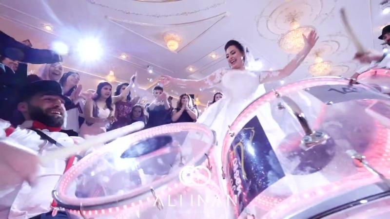 Turkish Wedding Entrance With Lebanese Zaffe Forsen Dabke - 3